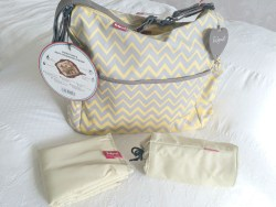 Babymel Baby Bag Diaper Bag Nappy Bag