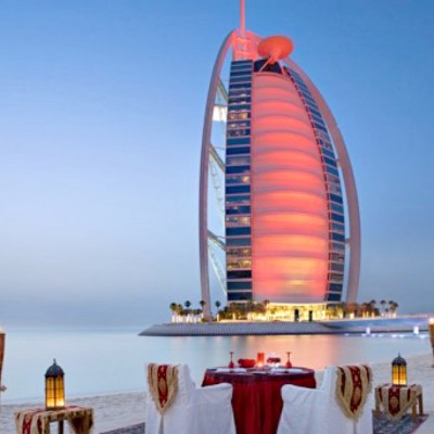 10 things to do in Dubai