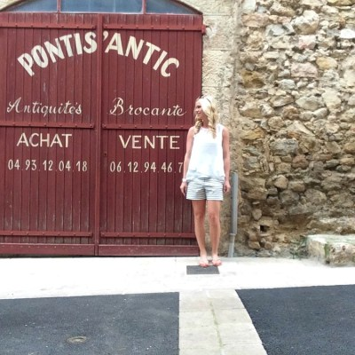 Family trip to France 2015 ~ Part One