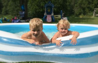 Siblings {July}