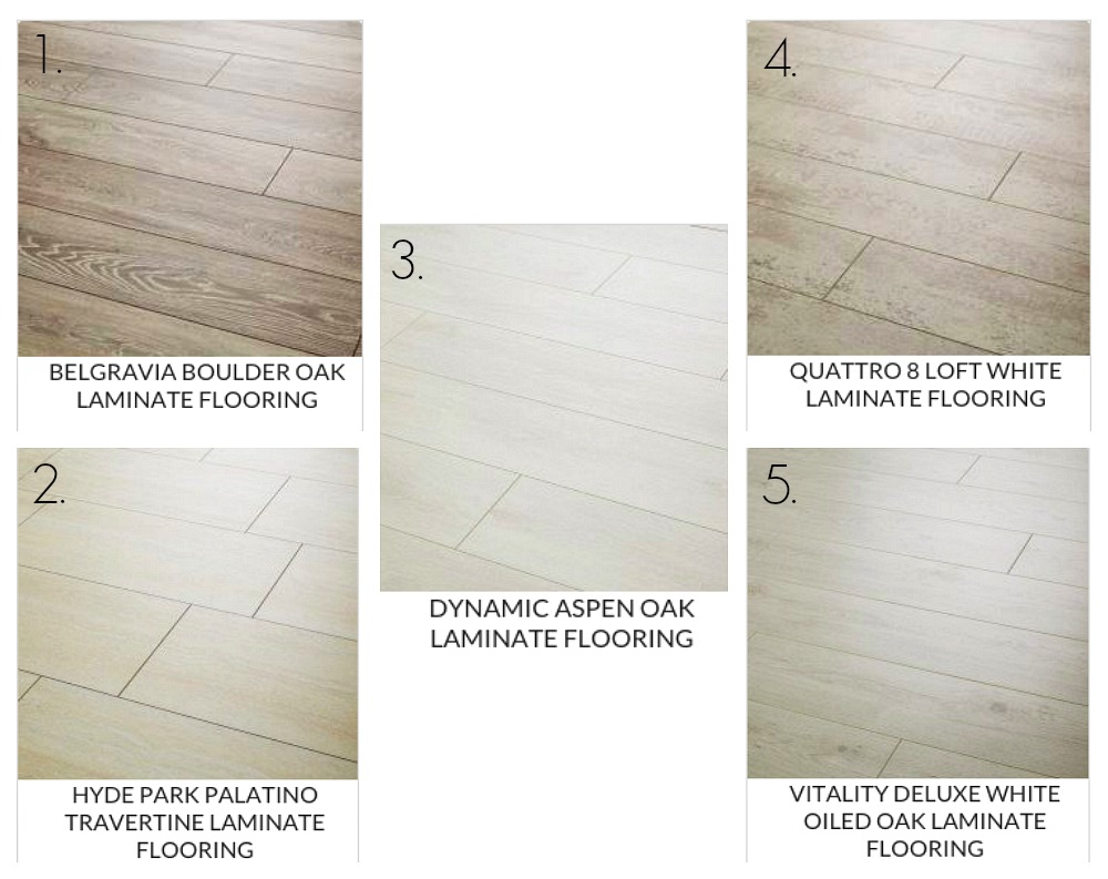 A new kitchen floor home interiors