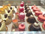 Bakery in the Bellagio Las Vegas foodie treats desserts