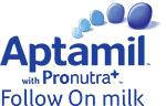 Aptamil with Pronutra+ Follow On Milk