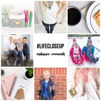 Let's focus on life's details #lifecloseup