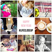 Happy New year #lifecloseup an instagram community