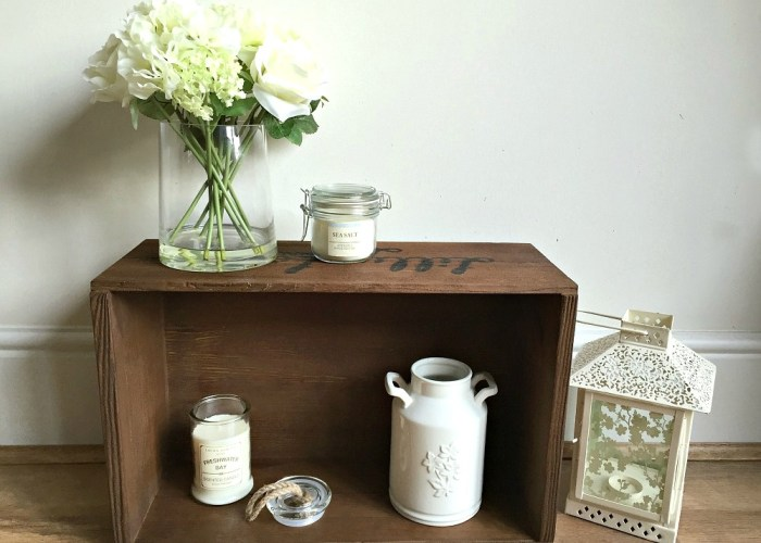 Styling the Seasons: February + Win Lilly Loray Crate