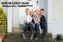 #markwarnermum application 2016 Mark Warner Holidays