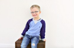 Joules clothing boy's kidswear review