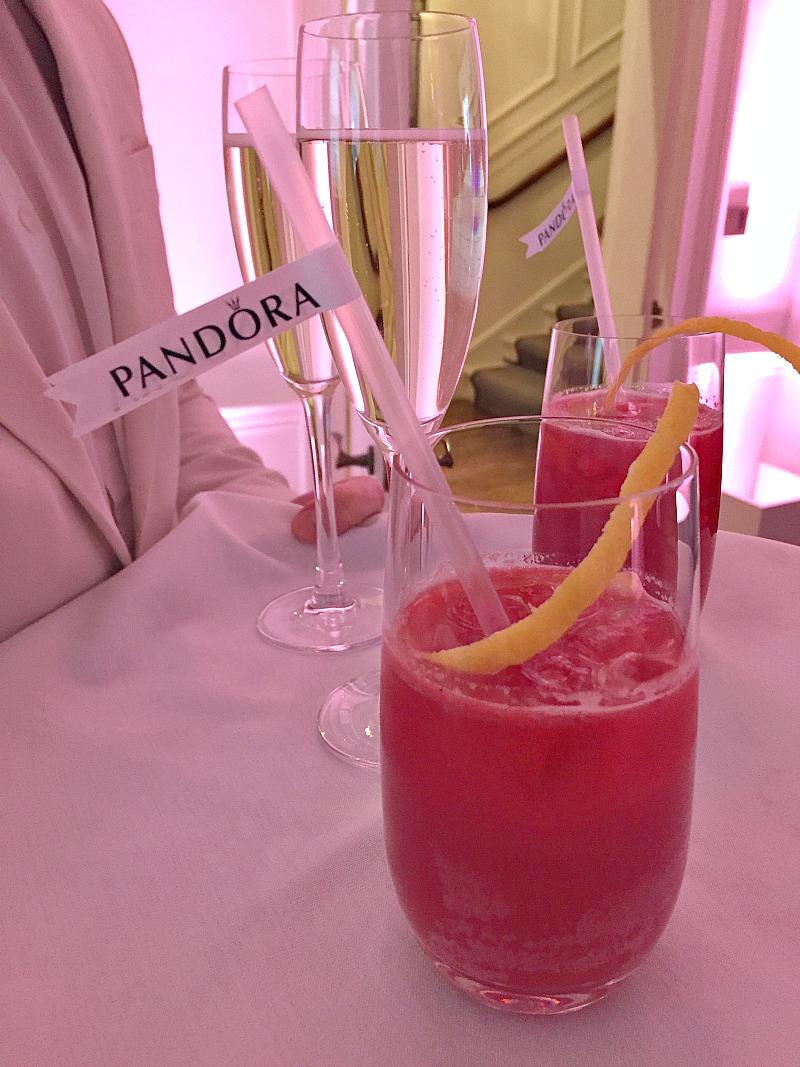 Mother's Day Pandora Event London #JustlikeMum blogging world