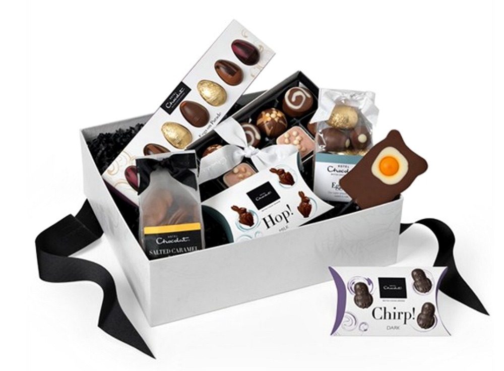 Hotel Chocolat Easter Giveaway competition WIN share with me
