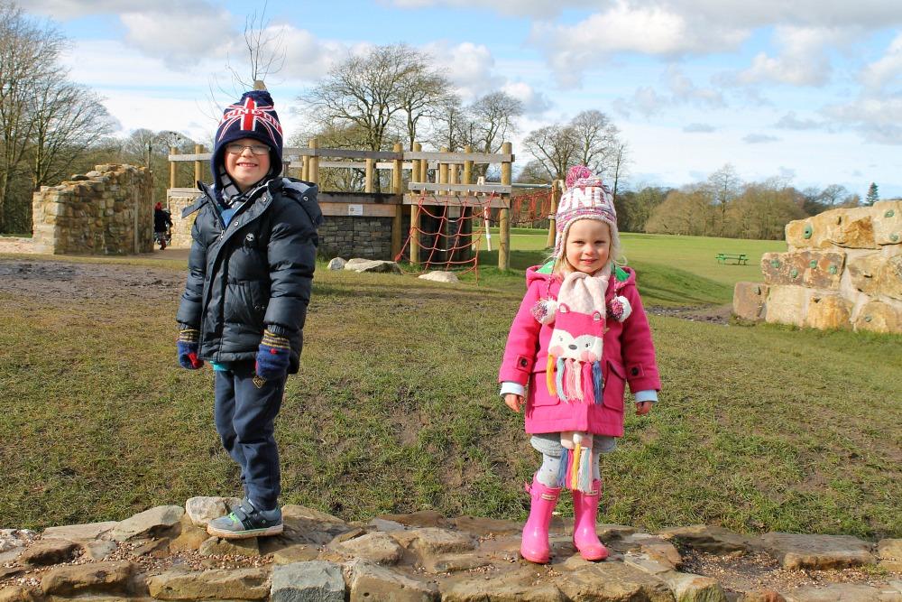 Siblings March 2016