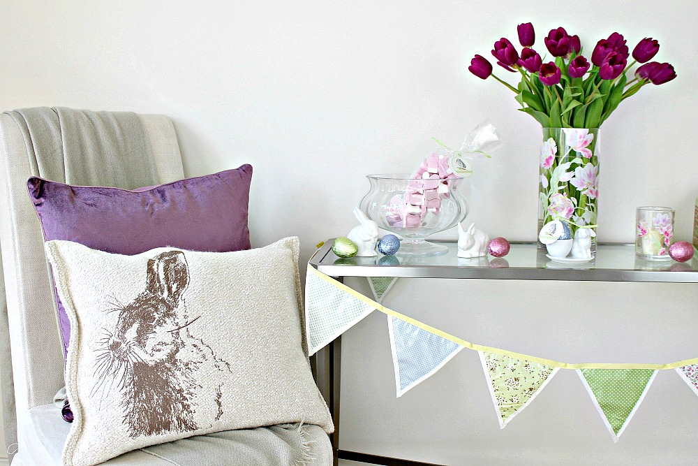 Styling the Seasons March Easter Interiors