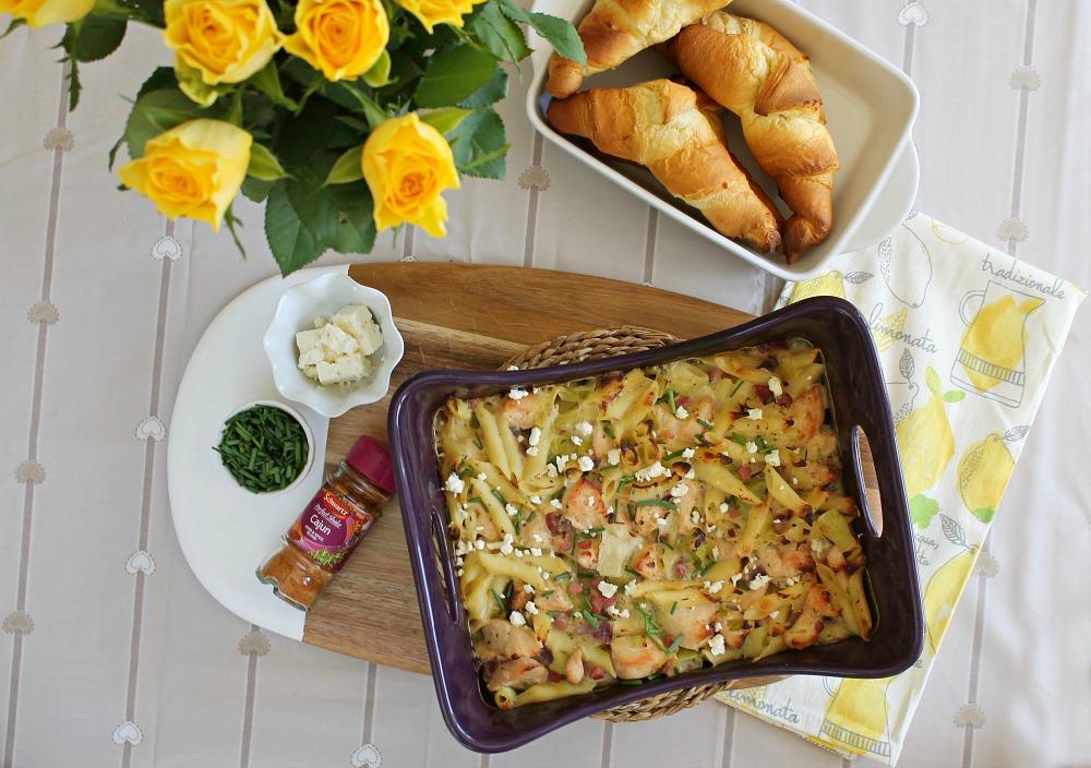 Schwartz Seasoning Recipe