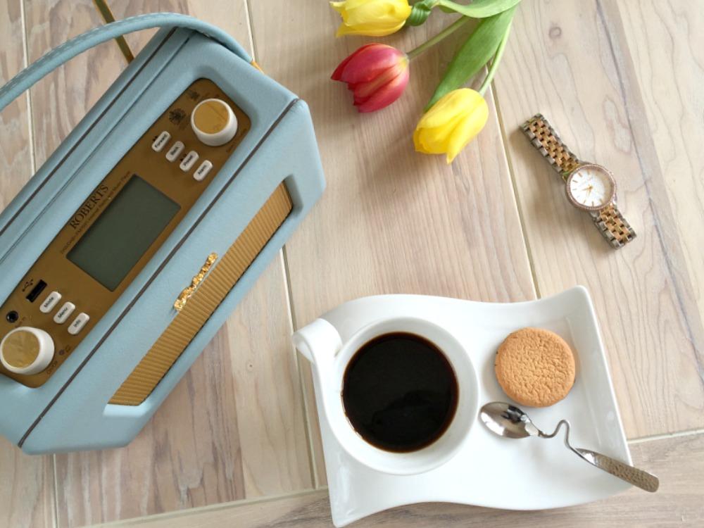 style my coffee #littleloves
