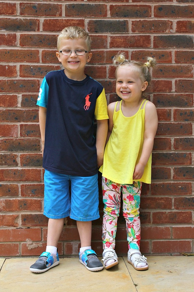 Kid's Fashion: Bobux shoes Britmums Live Sponsor