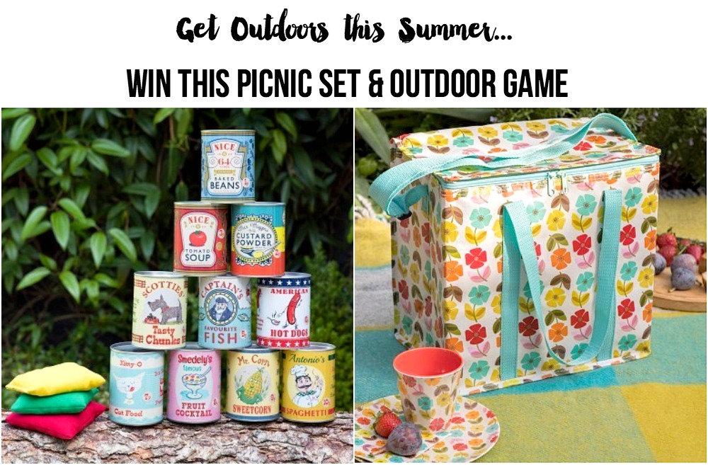Outdoor Family Fun Giveaway Competition