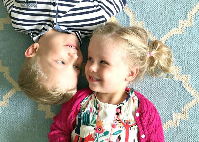 Siblings {July 2016}
