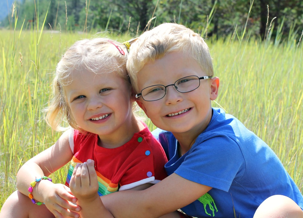 Siblings Project August 2016 a family portrait project
