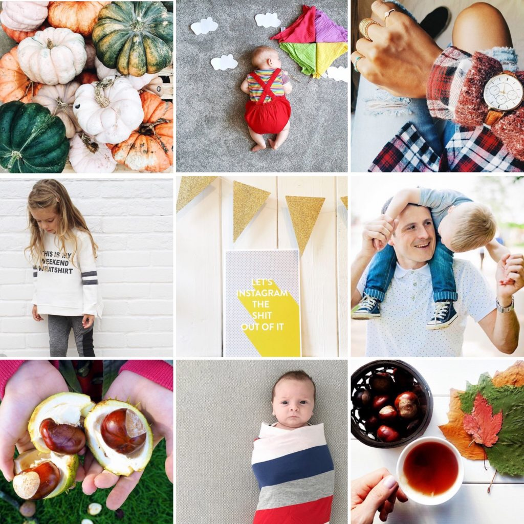 Instagram hashtag community #lifecloseup #littleloves
