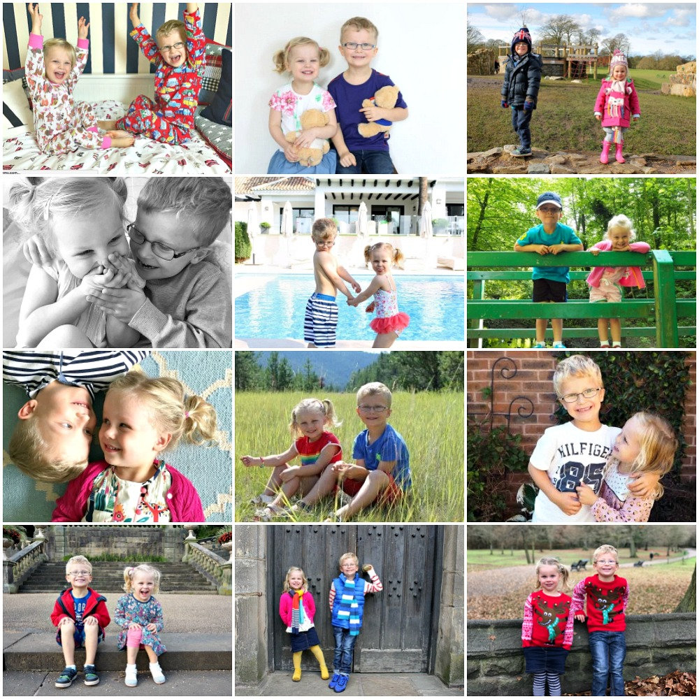 2016 The Siblings Project