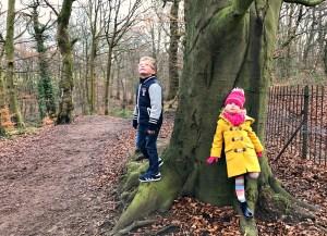 Weekend Family Park Life #ordinarymoments
