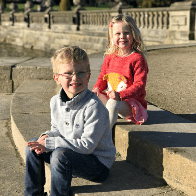 The Siblings Project {February 2017}