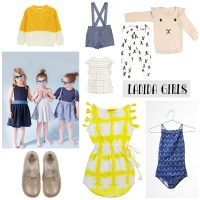 children's fashion ladida