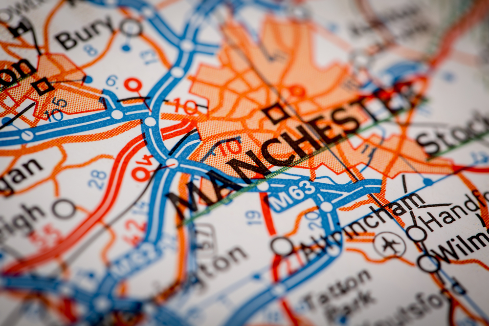 10 Top things for families to do in Manchester
