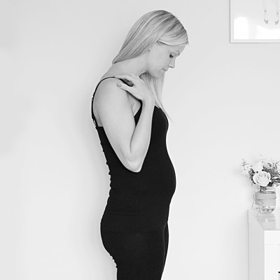 Pregnancy: 13 Weeks Bump Watch