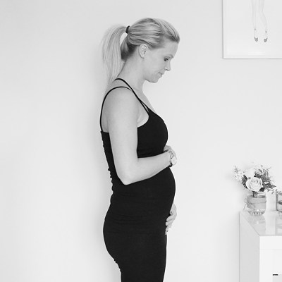 Pregnancy: 14 Weeks Bump Watch
