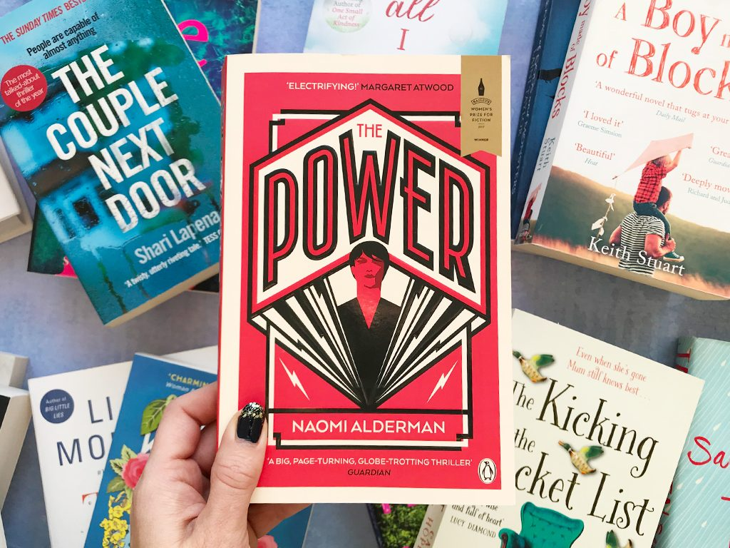 reading books book club bookish mamas the power read