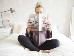 Blogosphere Magazine litte loves
