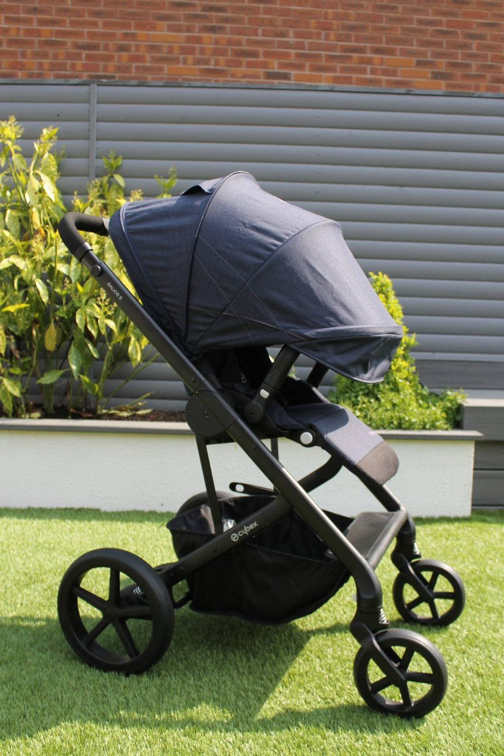 Cybex Balios S 3-in-1 Travel System Review