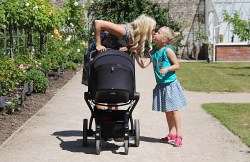 New Joolz Hub Stroller Pram baby review