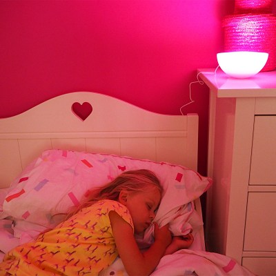 Philips Hue the Smart Lighting System Review