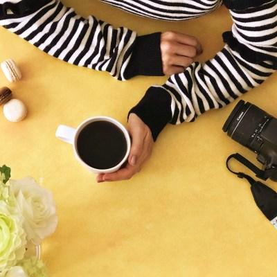 Genius Underwear, Blogging Friends and Trash TV