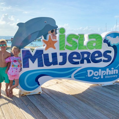 Isla Mujeres and Dolphin Tours, Mexico