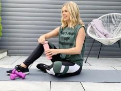 workouts & gym gear fashion world