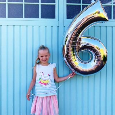 Missy Moo turns six years old