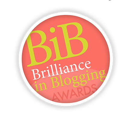 Brilliance in Blogging #Bibs2019 Vote for me