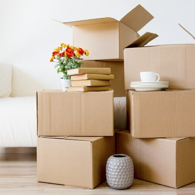Tips on How to Stay Organised if You're Moving House