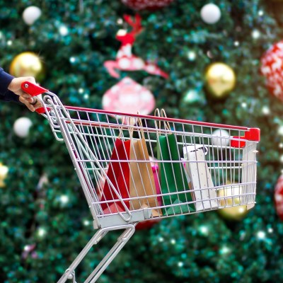 the best places to buy Christmas gifts