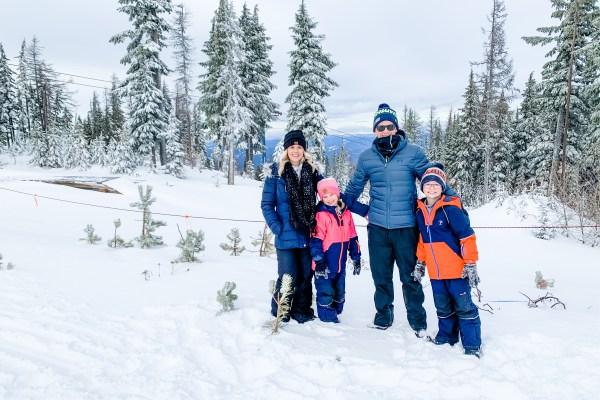 Silver Mountain Resort in Kellogg, Idaho USA