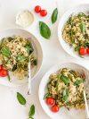 veggie orzo recipe