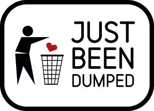 Dump signs