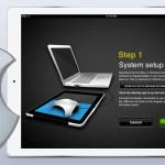 SpyderGallery iPad color correcting app