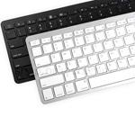 Super Slim Tablet PC Wireless Keyboard
