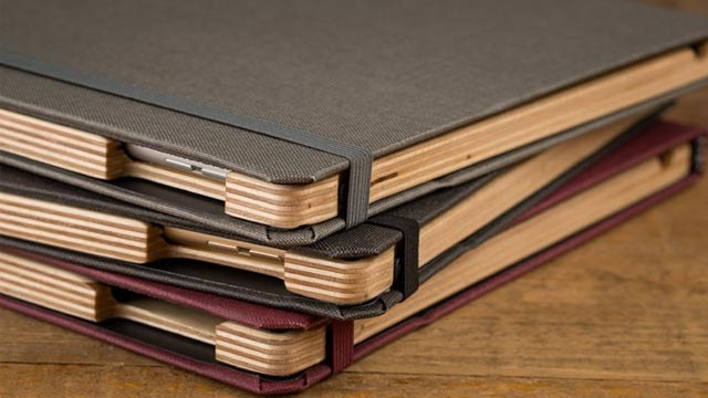 Contega Linen Case for the 12.9 inch iPad Pro