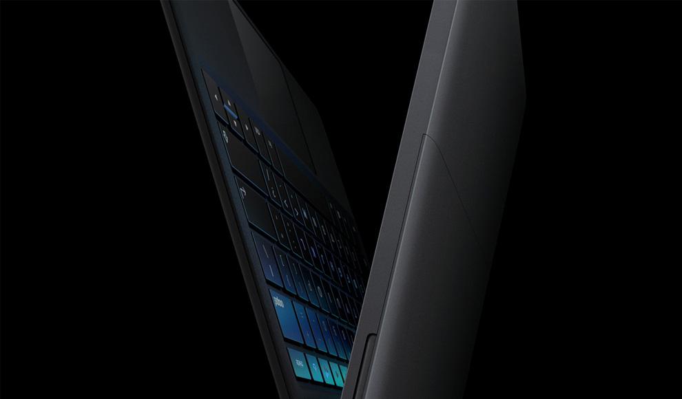 Eve V tablet PC