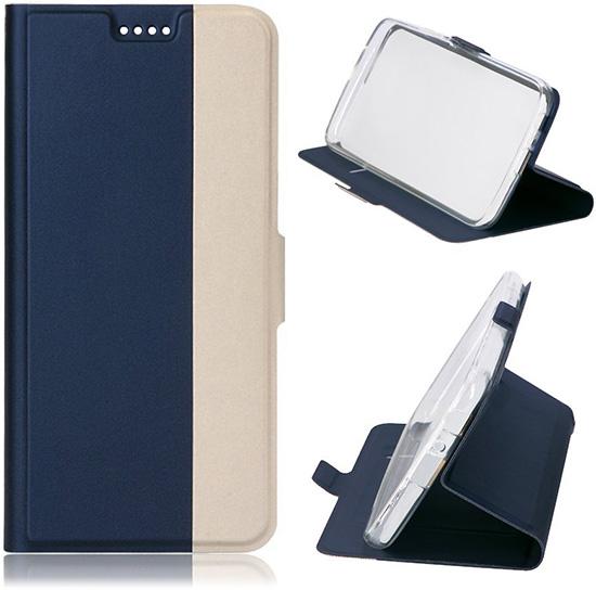 TopACE HTC U11 Leather Case